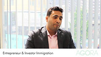 Entrepreneur and Investor Immigration