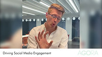 Driving Social Media Engagement