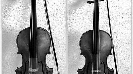 Bach, Schulhoff, Bacewicz