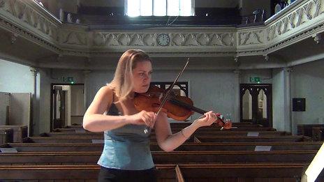 Schulhoff&Bach