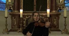 E. Schulhoff: Sonata for solo violin (1927), III. Scherzo