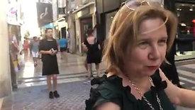 Sophie Forte aux Gémeaux pour le OFF 2019 !