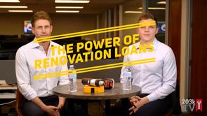 203(k) TV - The Power of Renovation Loans