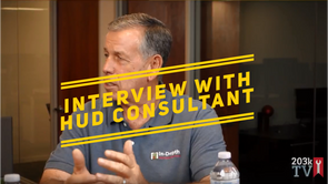 203(k) TV - Interview with HUD Consultant