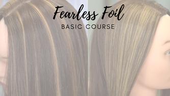FEARLESS FOIL BASIC