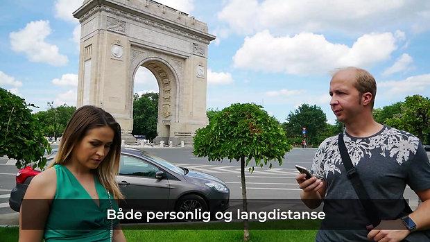 Lan Vid A Norwegian