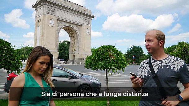 Lan Vid A Italian