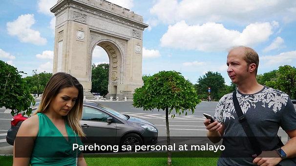 Lan Vid A Filipino