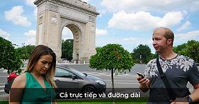 Lan Vid A Vietnamese