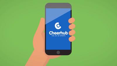 Cheerhub - Animatiefilm