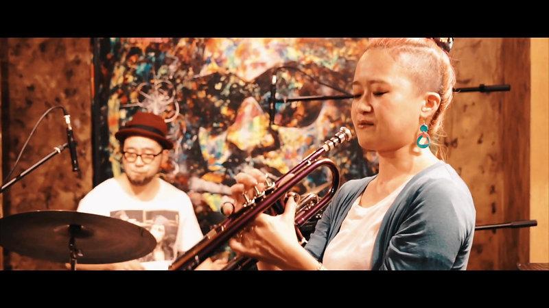 横山和明 trio- Peace