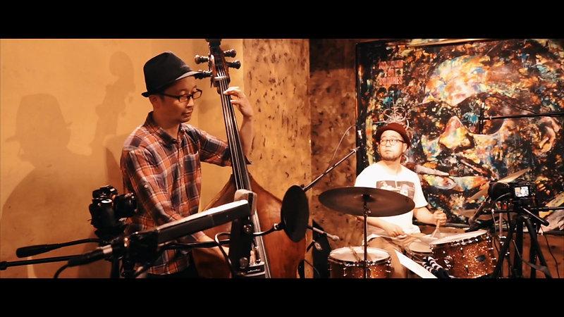 横山和明 Trio - U.M.M.G