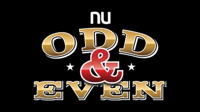 NU Odd & Even 0 - 39 (L)