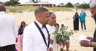 Aaron and Tai's Wedding Highlights (1)