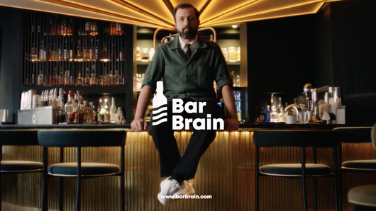 BarBrain Tutorial