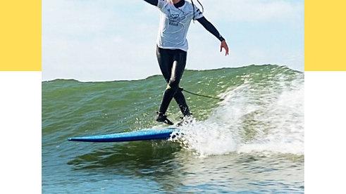 Women's Surf Film Festival IG Story