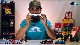 SBO Episode 2: LEGO CAR