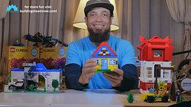 SBO Episode 1: LEGO HAUS