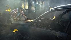 TVC rescue fire survival plan