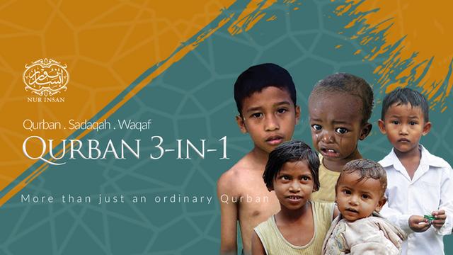 Qurban 101
