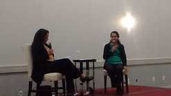 Fireside Chat with Nandini Rajagopalan