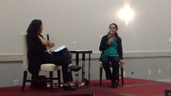 Fireside Chat with Nandini Rajagopalan