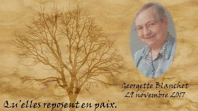 In Memoriam 2015-2019