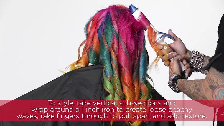 Neons - Matrix So Color Cult