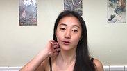 Asian Skin Tone_Brunette Hair_Yuyu