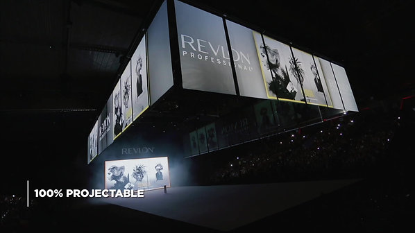 Revlon video 30' - ABILE&BEON