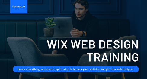 Wix Training + Ecom