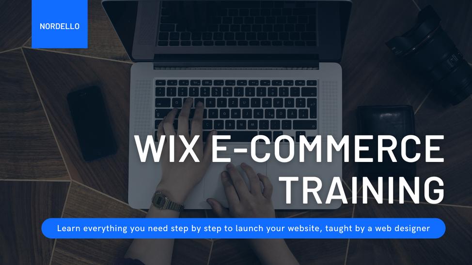 Wix Training