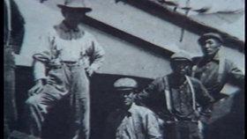Monterey's Boat People dir. Vincent DiGirolamo and Spencer Nakasako, 1982