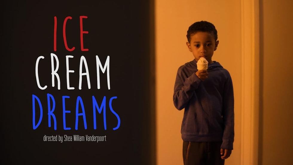 Ice Cream Dreams Short Film