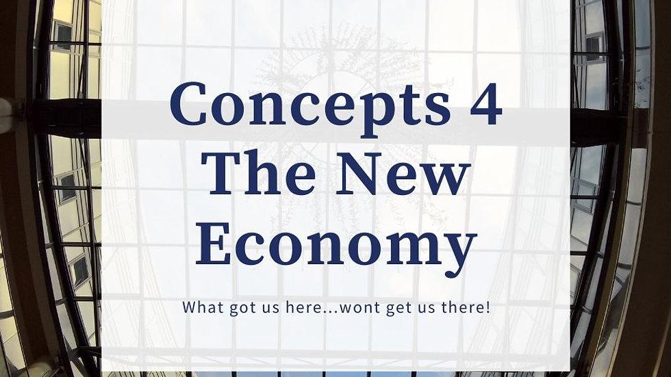 New Economy and Sustainability