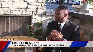 Earl Childress Investments educates minorities on venture capital