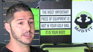 Fit For Golf Fit For Life