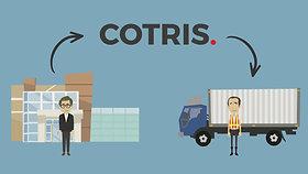 Die COTRIS-Welt