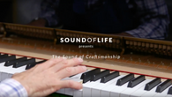 Sound Of Life presents: LCW X KEF: In The Key Of Craft | Steinway & Sons ft. Ulrich Gerhartz