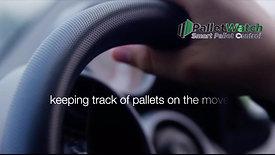PalletWatch_Command Software 1min Trailer