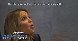 Precision Tile & Bath Showcase