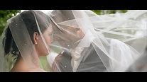 Wedding - Jess & Derek