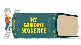 My Genome Sequence
