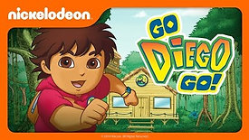 Go Diego Go Intro