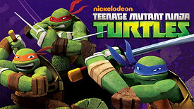 ninja turtles HD