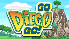 Go Diego Go Translation