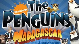 Penguins of Madagascar translation