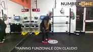 Training Funzionale parte 4