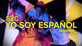 YO SOY ESPAÑOL de Daniela Fejerman