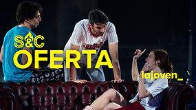 OFERTA de Bernardo Sánchez